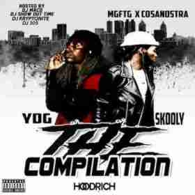 The Compilation BY Y.D.G